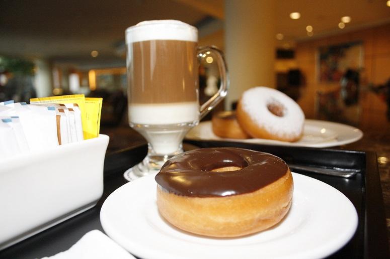 manfaat minum kopi di sore hari