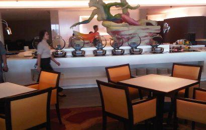 Restaurant dan hotel management gampang sekali!!