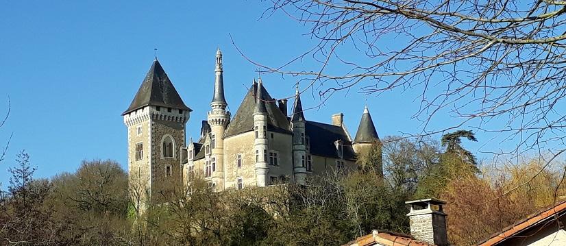 jalan jalan ke Perancis visit monumen dekat dari rumah