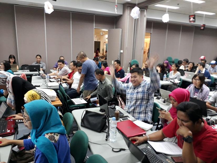 KURSUS DDIGITAL MARKETING SB1M KURIKULUM TERBAIK DI JAKARTA 081310635793