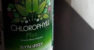 synergy chlorophil buat apa supplemen makanan untuk kesehatan ?