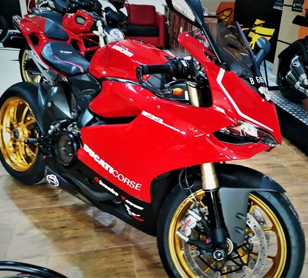 motor nyetir Motorsports