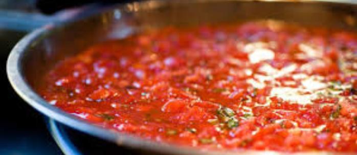 masak sauce dasar