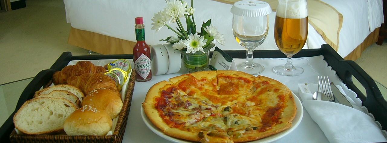 apakah ada urgensi hidup sehat bagi manusiapizza