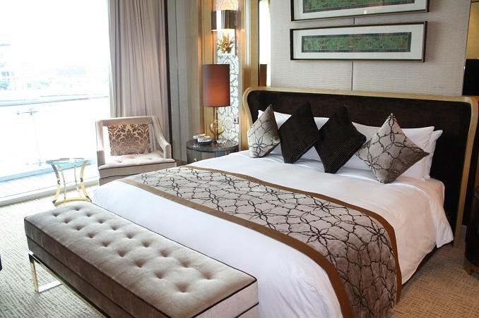 Fullerton Legendary Hotel Singapore