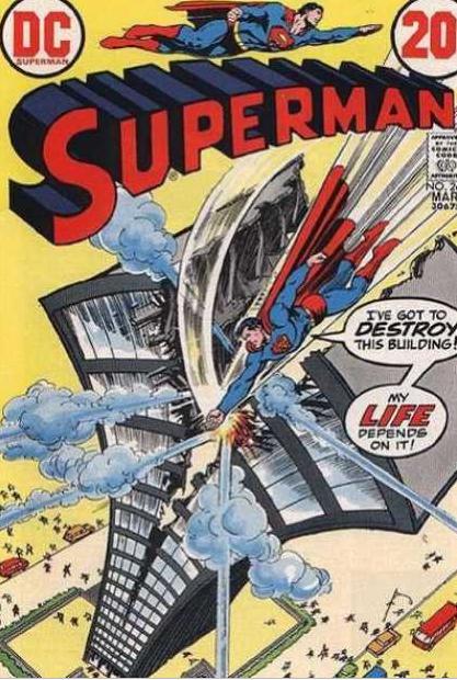 Super Hero dunia