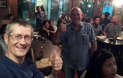Nonton Bareng Piala Dunia Russia 1/4 Final di El Asador Restoran Uruguay 2018