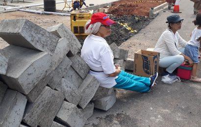 CAR-FREE DAY TETAP RAME DI SUDIRMAN RIBUAN WARGA JAKARTA