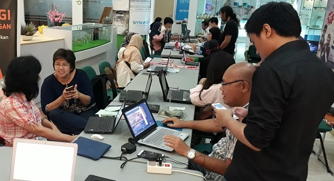 Kata Kunci Penting Untuk Digital Marketing