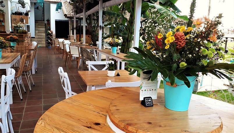 GREENHOUSE CAFE Canggu