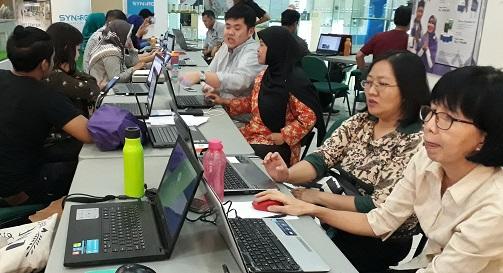 Belajar Jualan Online Sendiri