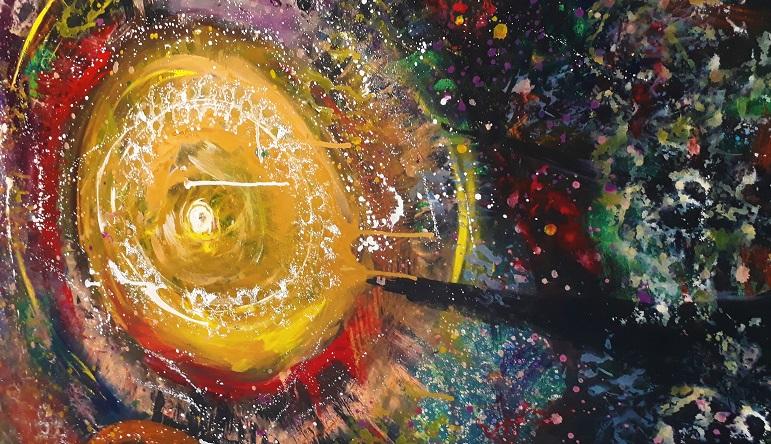 Pameran Lukisan Artis Kontemporer