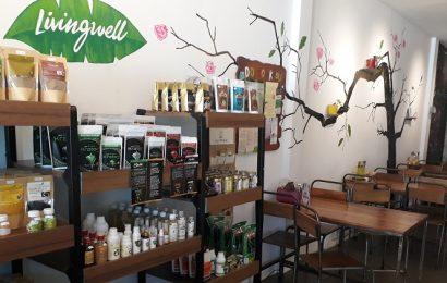 Livingwell Restaurant Organic