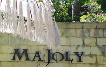 Ma Joly Restaurant Pantai