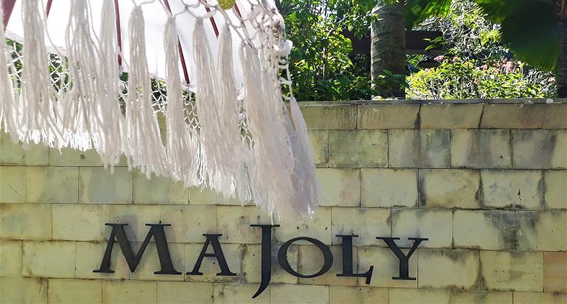 Ma Joly Restaurant Pantai Segara Tuban Bali Dining Experience