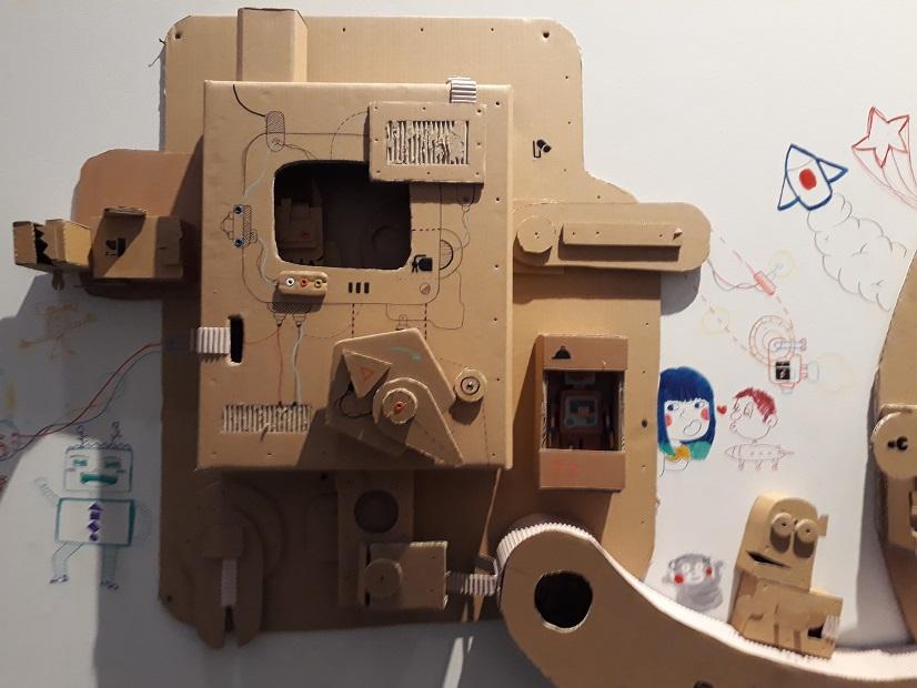 Kotak Utak Atik Museum