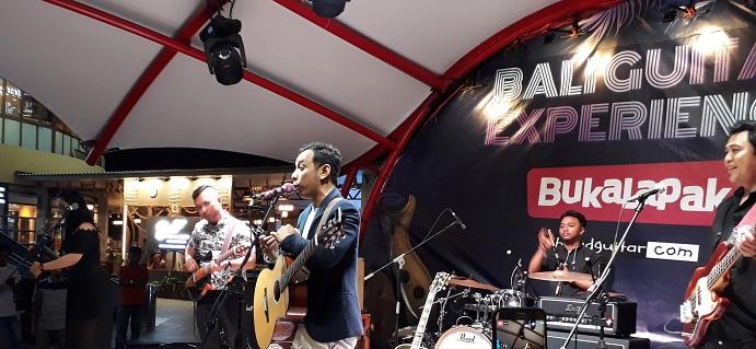 Wonderful Concert Pongky Barata